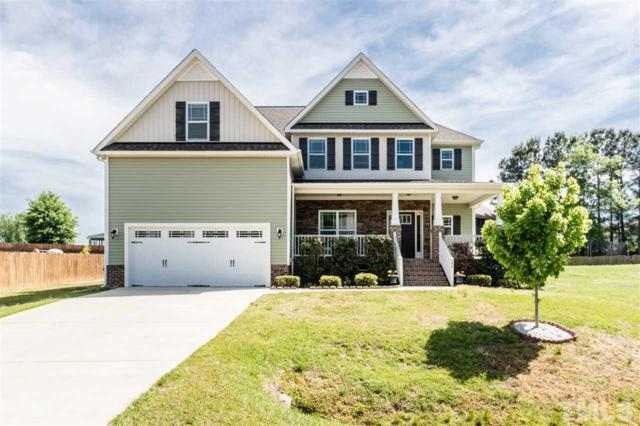 142 Willow Oak Trail, Clayton, NC 27520 (#2188218) :: The Perry Group
