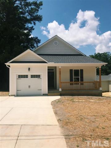 905 E Joyner Street, Clayton, NC 27520 (#2188487) :: The Abshure Realty Group