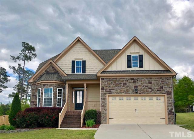 126 Saw Grass Court, Bunnlevel, NC 28323 (#2188507) :: M&J Realty Group