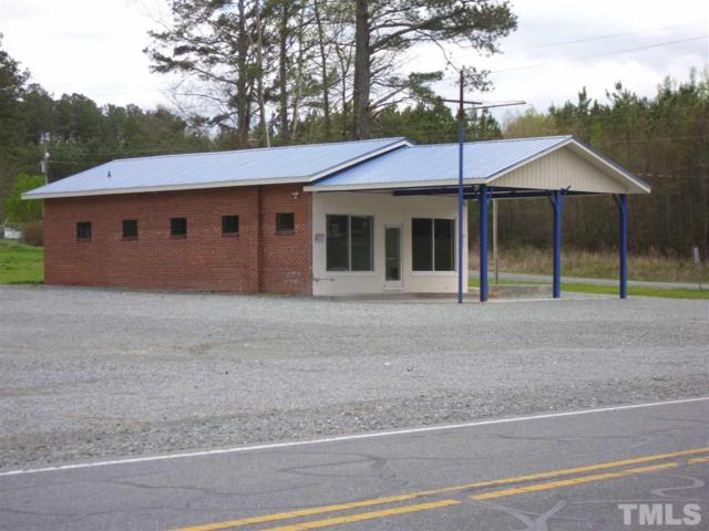 6788 Siler City Snow Camp Road, Siler City, NC 27344 (#2188528) :: Allen Tate Realtors