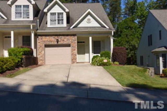 2822 Pickett Road #137, Durham, NC 27705 (#2188887) :: Raleigh Cary Realty
