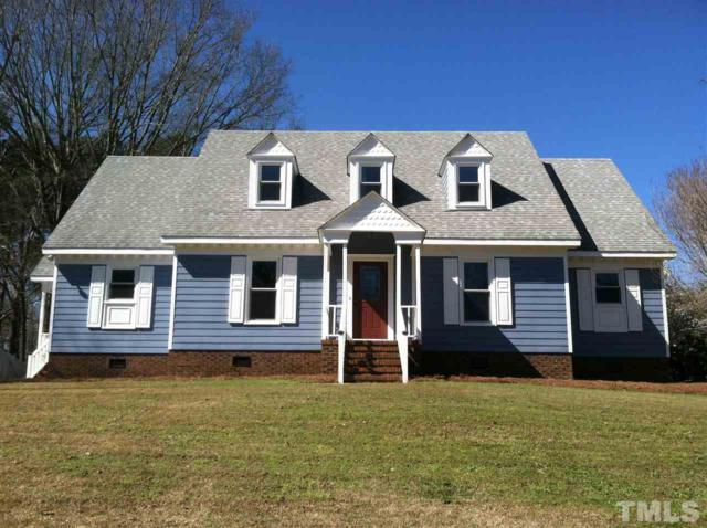 133 Colonial Drive, Clayton, NC 27527 (#2188927) :: The Perry Group