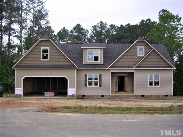 37 Edwin Lane #93, Smithfield, NC 27577 (#2189117) :: The Perry Group