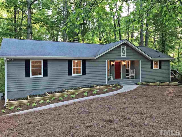 8604 Maidstone Court, Raleigh, NC 27613 (#2189238) :: The Abshure Realty Group