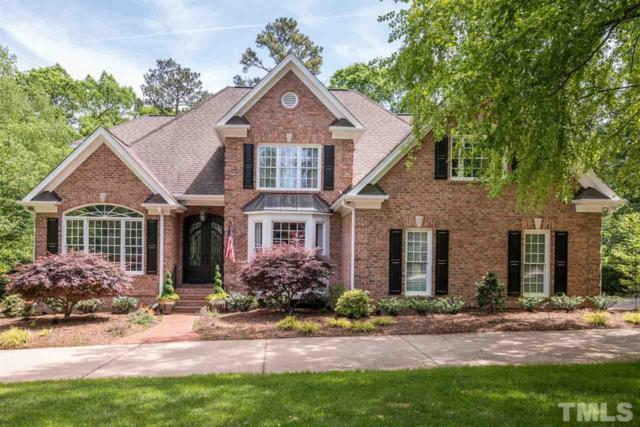 4407 White Chapel Way, Raleigh, NC 27615 (#2189248) :: Raleigh Cary Realty