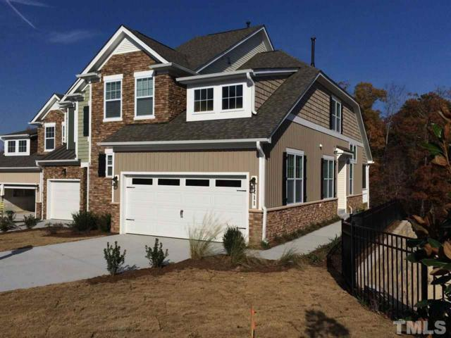 411 Christian Creek Place, Cary, NC 27519 (#2189280) :: The Jim Allen Group