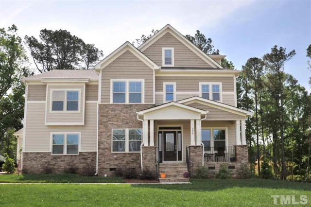 224 Pecan Harvest Drive, Garner, NC 27529 (#2189457) :: The Perry Group
