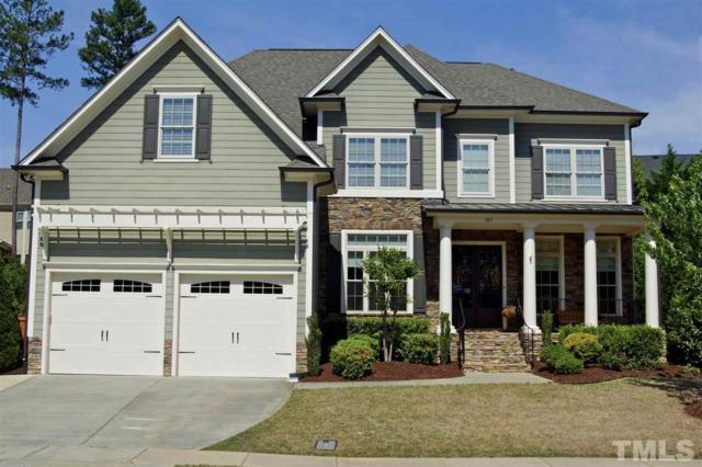 305 Parkman Grant Drive, Cary, NC 27519 (#2189459) :: The Perry Group