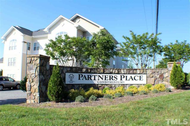 302 Campus Walk Trail #303, Elon, NC 27244 (#2189527) :: RE/MAX Real Estate Service