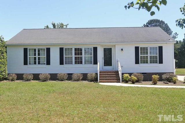 1104 Warren Road, Erwin, NC 28339 (#2189895) :: The Perry Group