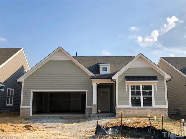 3333 Turner Ridge Drive Jmc Lot 79, Apex, NC 27562 (#2189930) :: Raleigh Cary Realty
