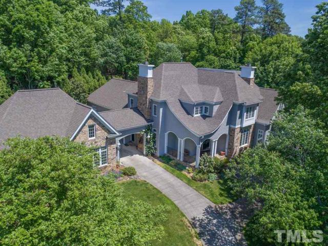 536 Meadow Run Drive, Chapel Hill, NC 27517 (#2189987) :: The Perry Group
