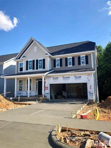 308 Mystwood Hollow Circle Lot 19, Holly Springs, NC 27540 (#2189991) :: The Perry Group