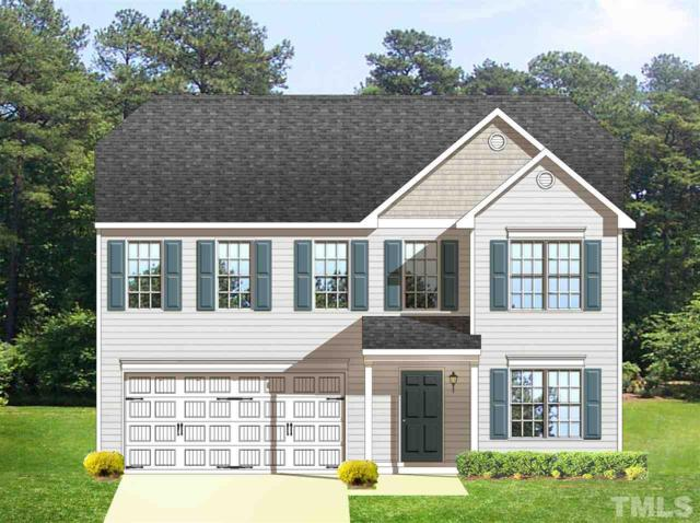55 Fawnbrook Drive, Four Oaks, NC 27524 (#2190179) :: The Perry Group