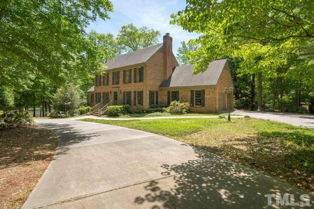 11900 Coachmans Way, Raleigh, NC 27614 (#2190223) :: The Perry Group