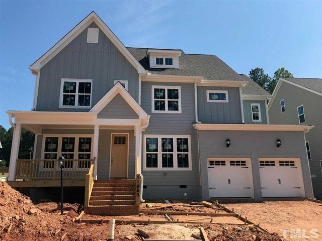 11983 Mcbride Drive #8, Raleigh, NC 27613 (#2190263) :: The Perry Group