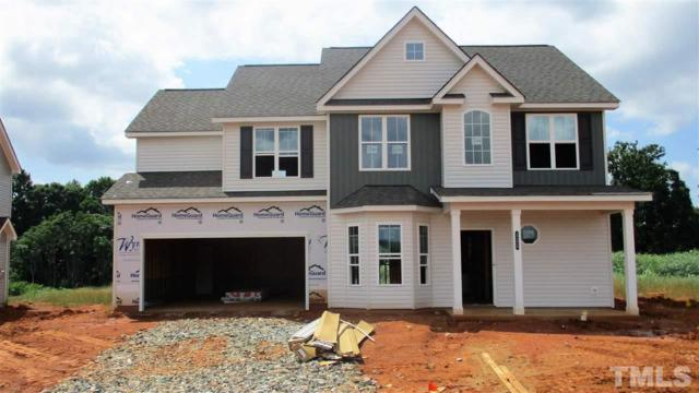 135 Campaign Drive, Mebane, NC 27302 (#2190419) :: The Abshure Realty Group