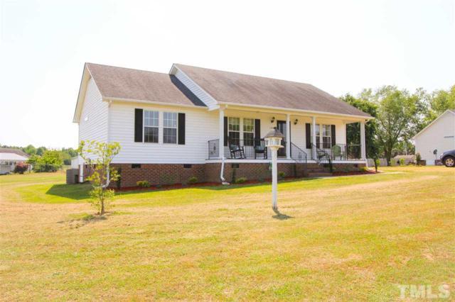 108 Leachburg Drive, Garner, NC 27529 (#2190443) :: Rachel Kendall Team, LLC