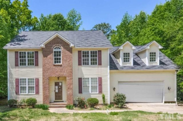 50 Andrea Drive, Clayton, NC 27527 (#2190555) :: Raleigh Cary Realty