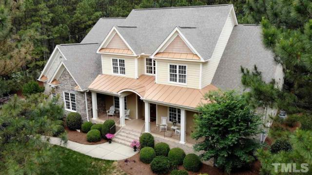 3812 Wyntree Pond Lane, Raleigh, NC 27606 (#2190682) :: Marti Hampton Team - Re/Max One Realty