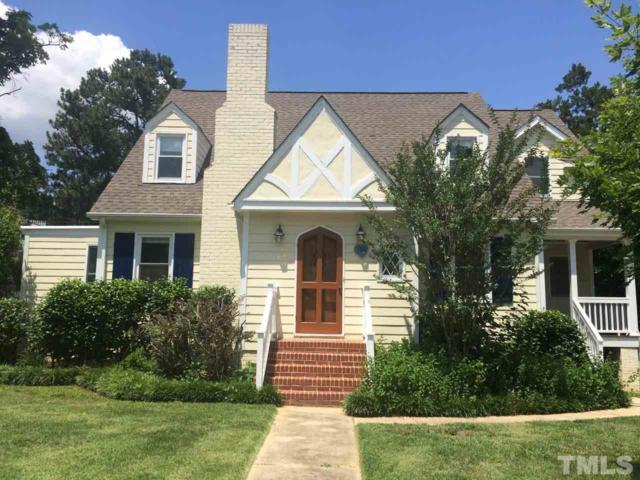 3318 Clark Avenue, Raleigh, NC 27607 (#2190716) :: The Perry Group