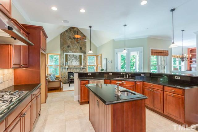 6441 Therfield Drive, Raleigh, NC 27614 (#2190765) :: The Perry Group