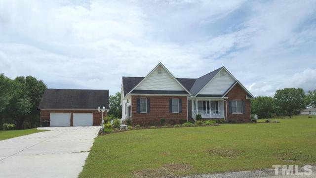 70 Barley Drive, Coats, NC 27521 (#2190778) :: The Perry Group