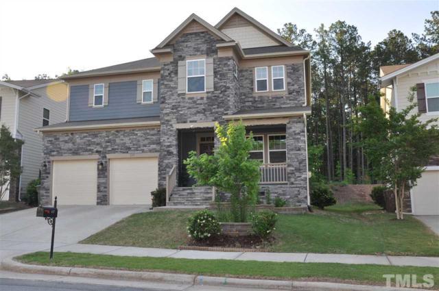 117 River Pine Drive, Morrisville, NC 27560 (#2190833) :: Allen Tate Realtors