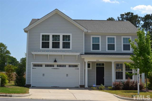 4403 Aubaun Way, Knightdale, NC 27545 (#2190846) :: The Abshure Realty Group