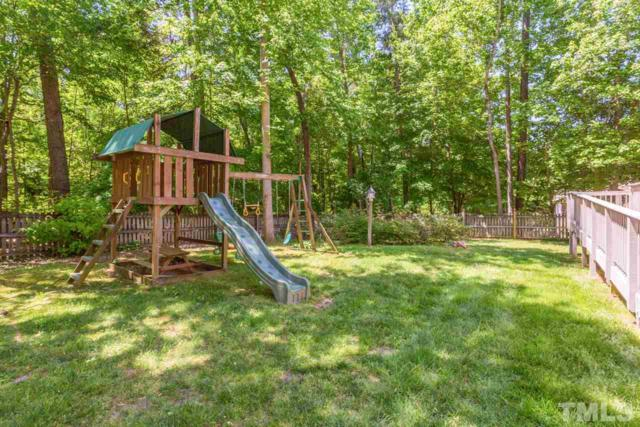 106 Hogan Woods Circle, Chapel Hill, NC 27516 (#2190940) :: The Perry Group