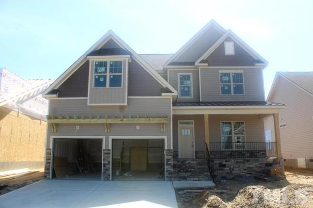 740 Strathwood Way, Rolesville, NC 27571 (#2191054) :: Raleigh Cary Realty
