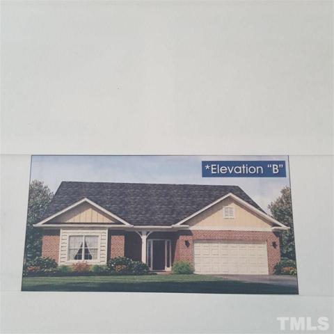 63 Parkside Drive, Lillington, NC 27546 (#2191094) :: The Perry Group