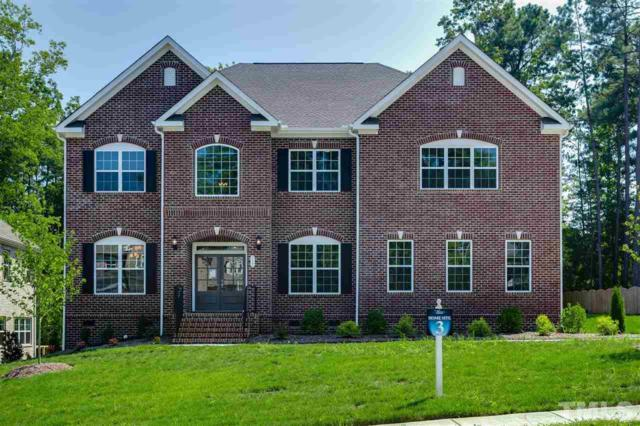 312 Lady Marian Court, Cary, NC 27518 (#2191306) :: Raleigh Cary Realty