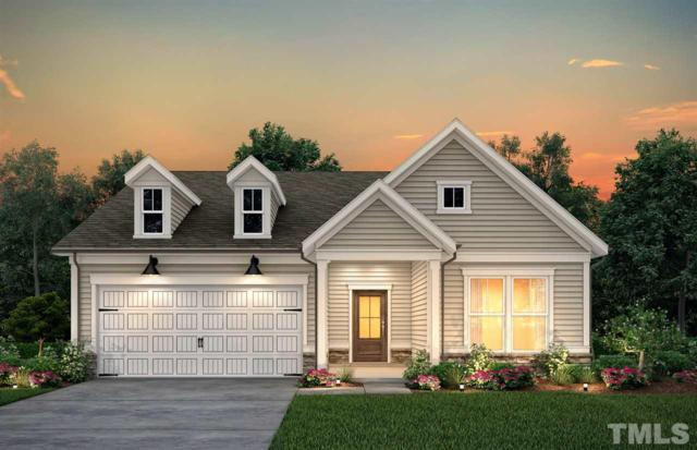 2558 Kylewynd Place Wb Lot 110, Apex, NC 27562 (#2191493) :: The Perry Group