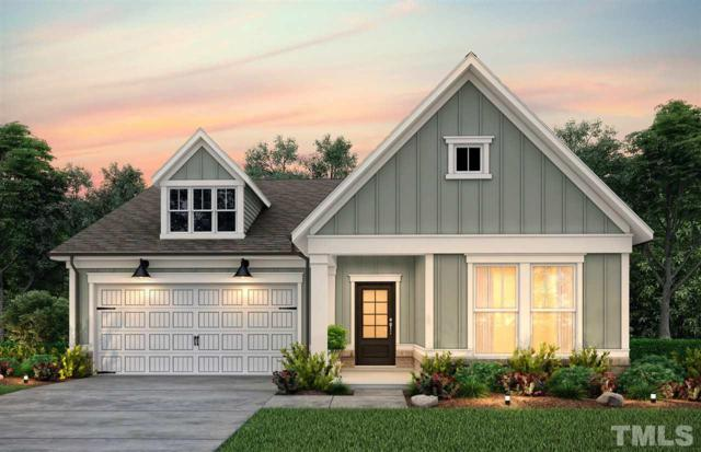 2548 Kylewynd Place Wb Lot 112, Apex, NC 27562 (#2191504) :: The Abshure Realty Group
