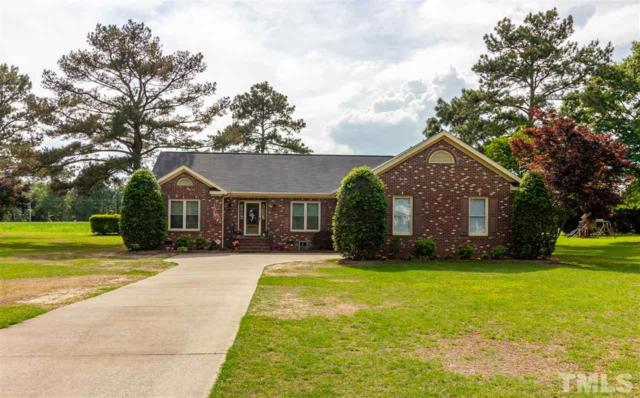 107 Mourning Dove Lane, Goldsboro, NC 27534 (#2191633) :: The Perry Group