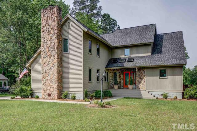 612 Shortspoon Circle, Rocky Mount, NC 27804 (#2191672) :: The Perry Group