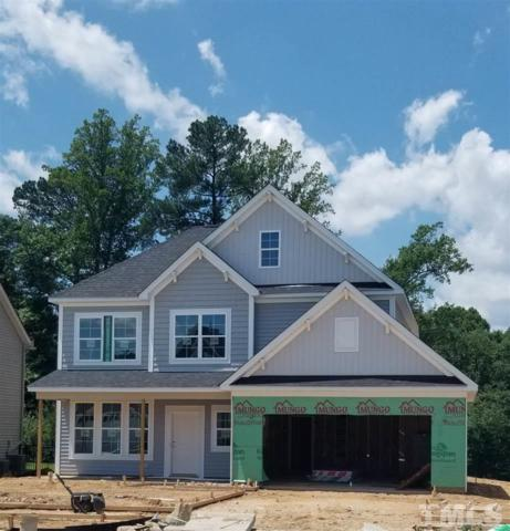 4901 Stony Falls Way Lot 69, Knightdale, NC 27545 (#2191686) :: Raleigh Cary Realty