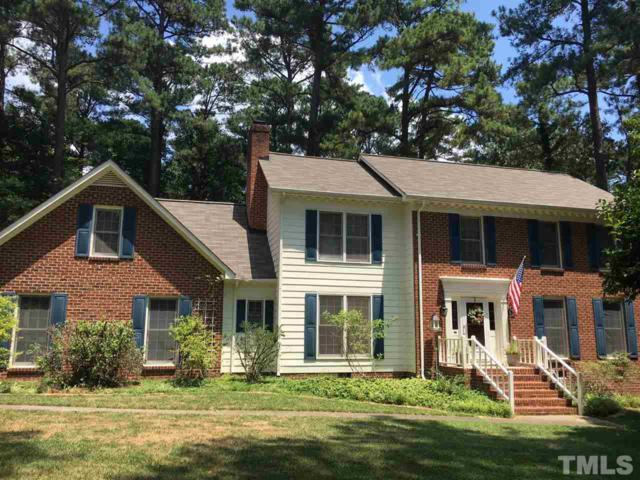 5216 Caber Road, Raleigh, NC 27613 (#2191694) :: The Perry Group