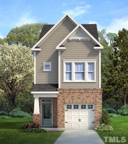 161 Manordale Drive, Chapel Hill, NC 27517 (#2191714) :: The Abshure Realty Group