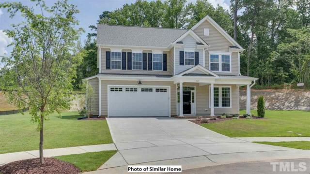 31 E Piston Point, Clayton, NC 27520 (#2191741) :: Raleigh Cary Realty