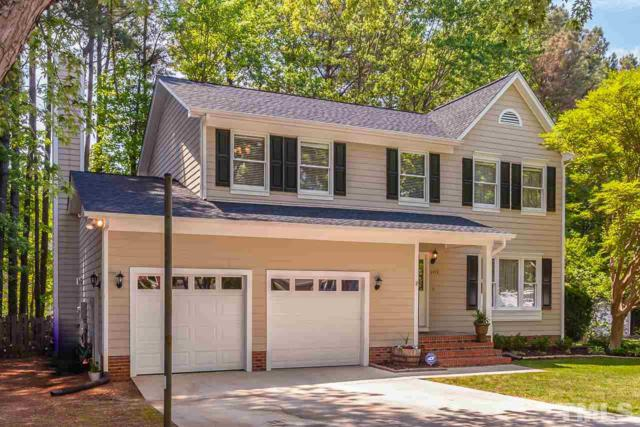 6413 Cape Charles Drive, Raleigh, NC 27617 (#2191794) :: The Perry Group