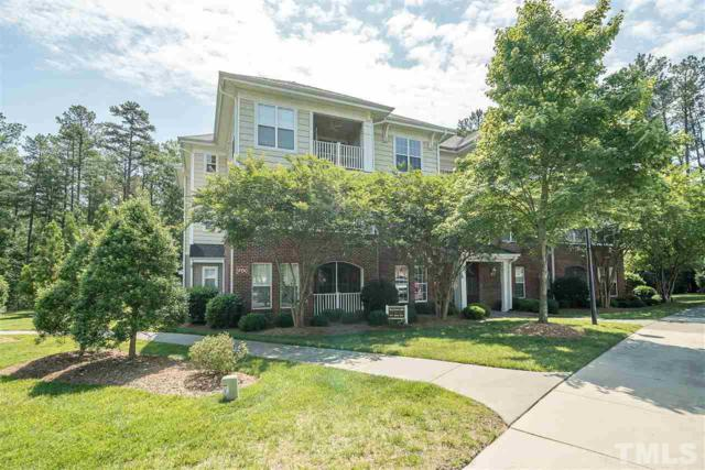 634 Ives Court #634, Chapel Hill, NC 27514 (#2191799) :: Raleigh Cary Realty