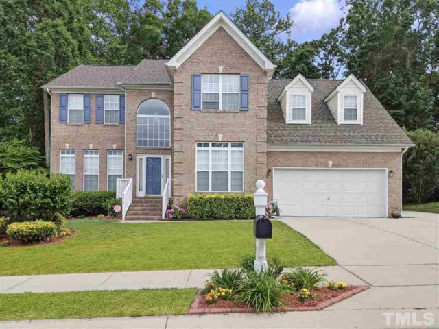 5212 Pinehall Wynd, Raleigh, NC 27604 (#2191884) :: The Perry Group