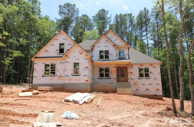 3674 Rodinson Lane, Wake Forest, NC 27587 (#2191924) :: The Perry Group