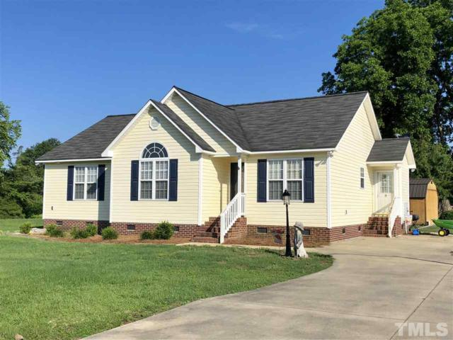 15 Emily Court, Newton Grove, NC 28366 (#2191959) :: The Perry Group