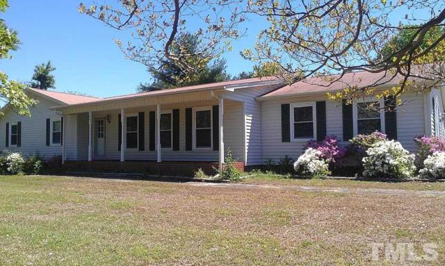 105 Edgewater Drive, Broadway, NC 27505 (#2191993) :: RE/MAX Real Estate Service