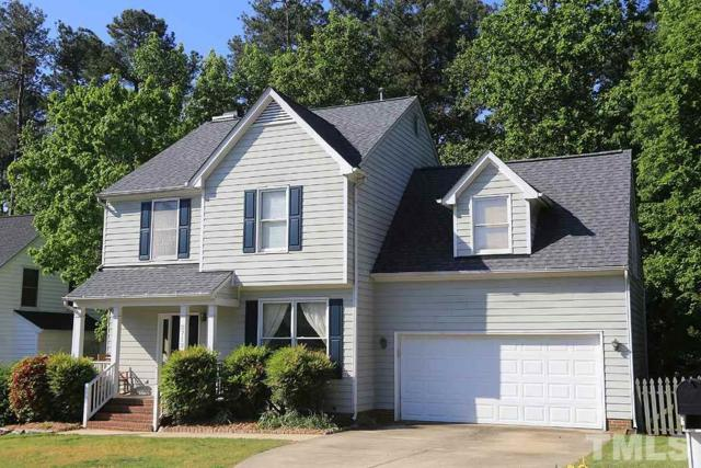 2712 Crofton Springs Drive, Raleigh, NC 27615 (#2192031) :: The Perry Group