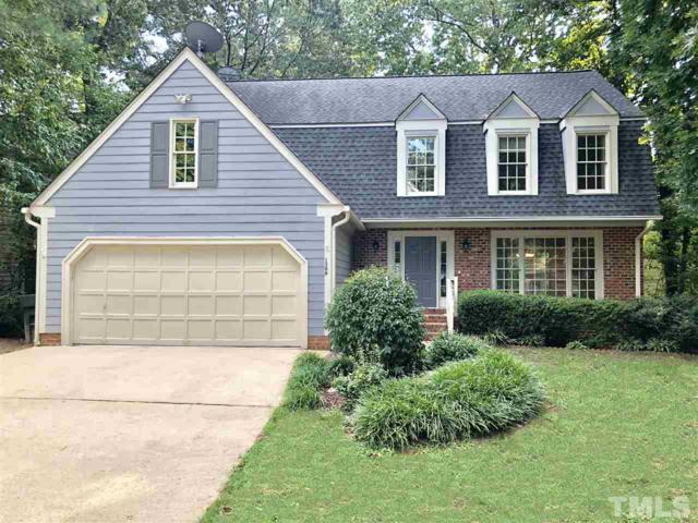 1308 Bridgeport Drive, Raleigh, NC 27615 (#2192141) :: The Abshure Realty Group