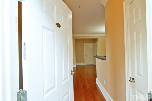 411 Waterford Lake Drive #411, Cary, NC 27519 (#2192145) :: Allen Tate Realtors
